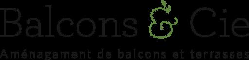 Balcons & Cie Logo