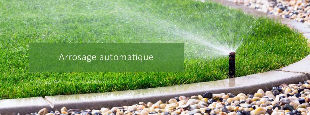 Arrosage automatique, irrigation - Balcons & Cie - Paysagiste à Montpellier-Mauguio