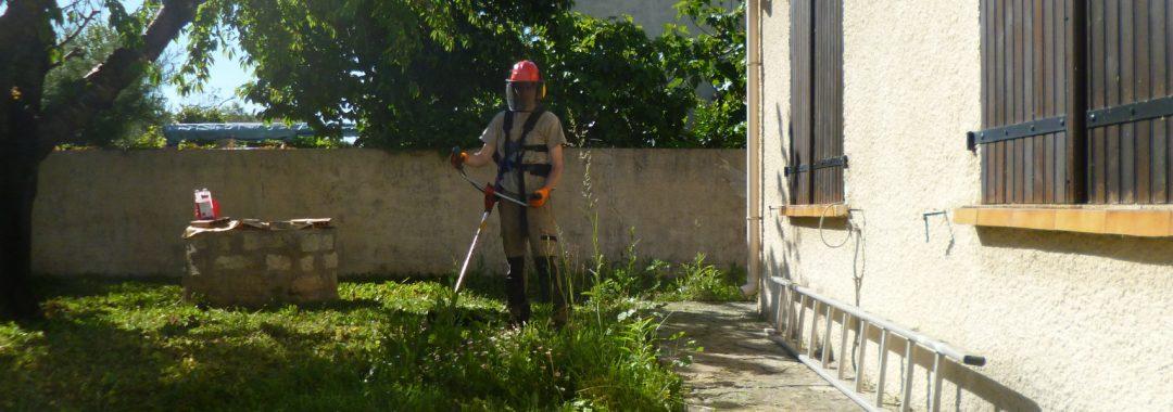 Service à la Personne à Montpellier-Mauguio